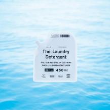 THE 洗濯洗剤 The Laundry Detergent 詰替用 450ml入