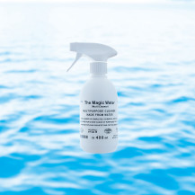 「高い除菌力を持った」The Magic Water (Multi Cleaner) 400ml