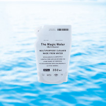 The Magic Water (Multi Cleaner) 詰替用 350ml