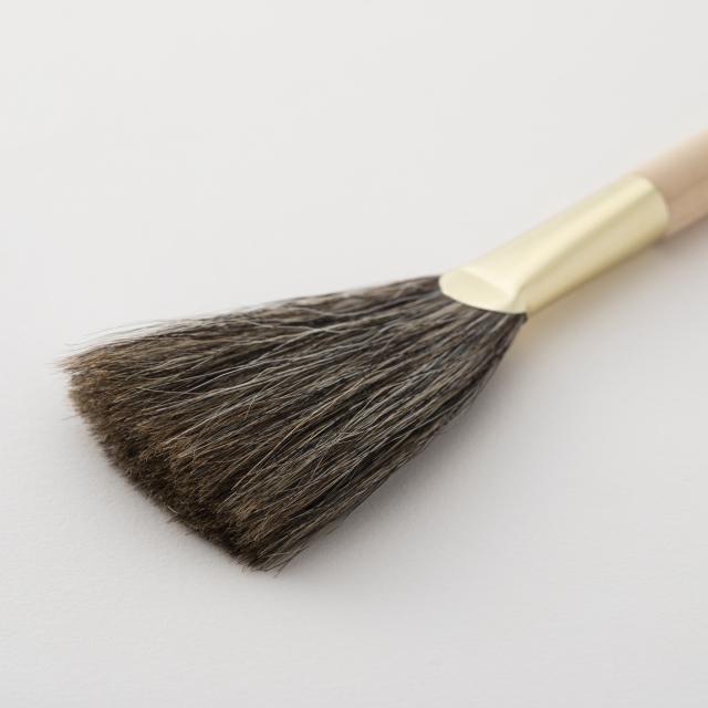 熊野で作った掃除筆
