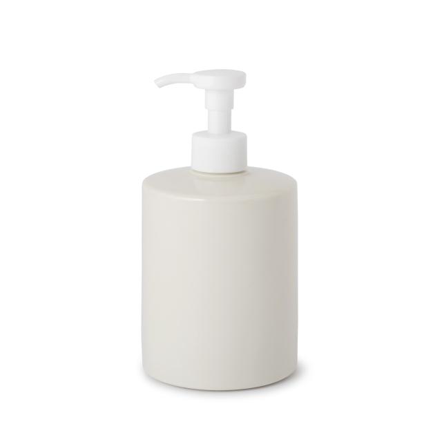 美濃焼の詰め替えボトル 液体用