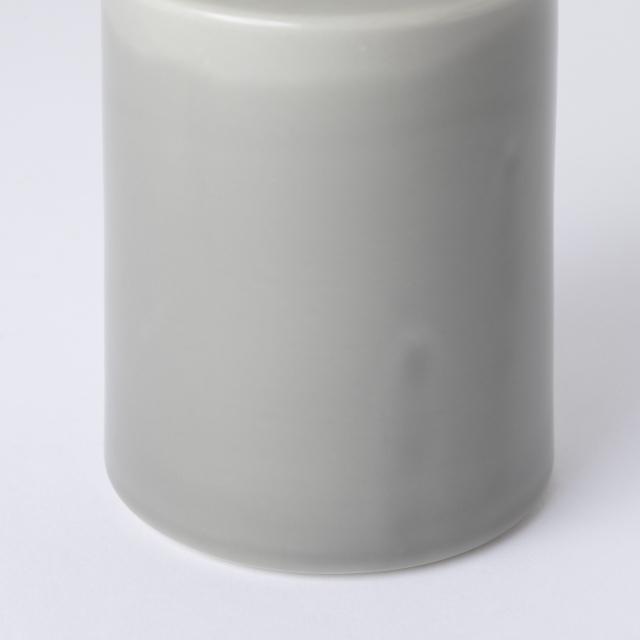 美濃焼の詰め替えボトル シャワー用