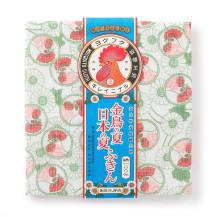 金鳥の夏 日本の夏 ふきん