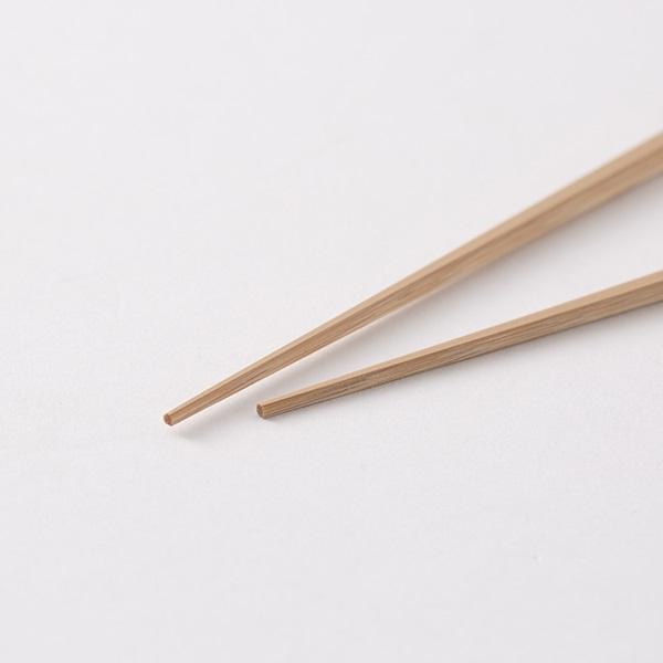 高野竹工 極細箸