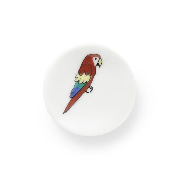 KUTANI SEAL 小鳥の箸置 C