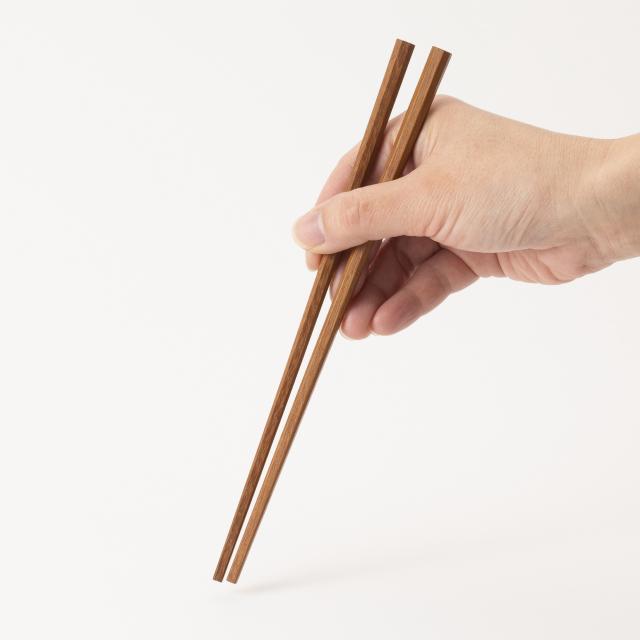 麺のための箸