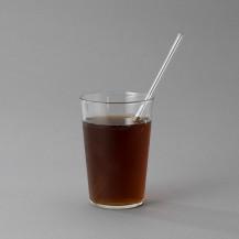 廣田硝子 ガラスストロ- 大 20cm