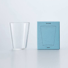 THE GLASS SHORT 240ml