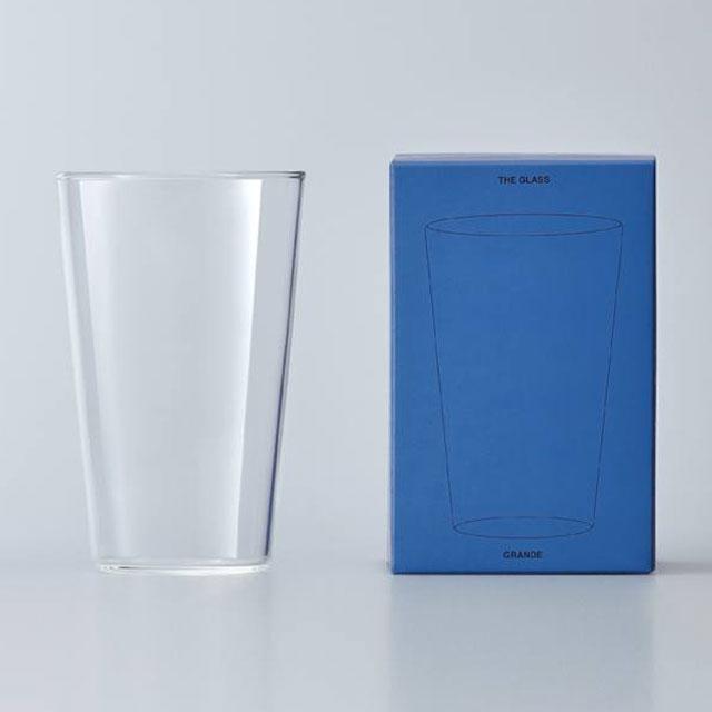 THE GLASS GRANDE 470ml