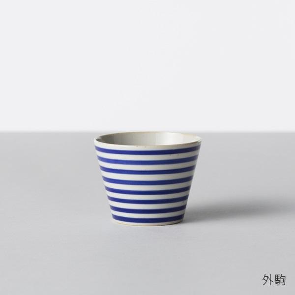 BARBAR 蕎麦猪口大事典 呉須巻