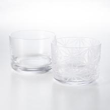 東京 江戸切子 グラスセット