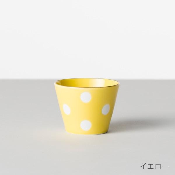 BARBAR 蕎麦猪口大事典 ポルカドット