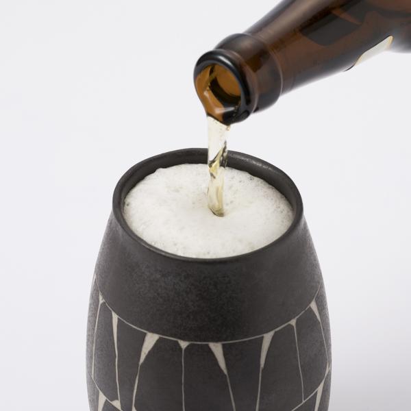 かもしか道具店 ビールの杯セット