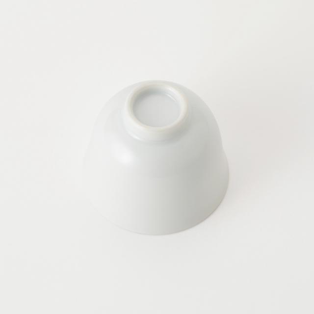 有田焼の汲み出し 白 小