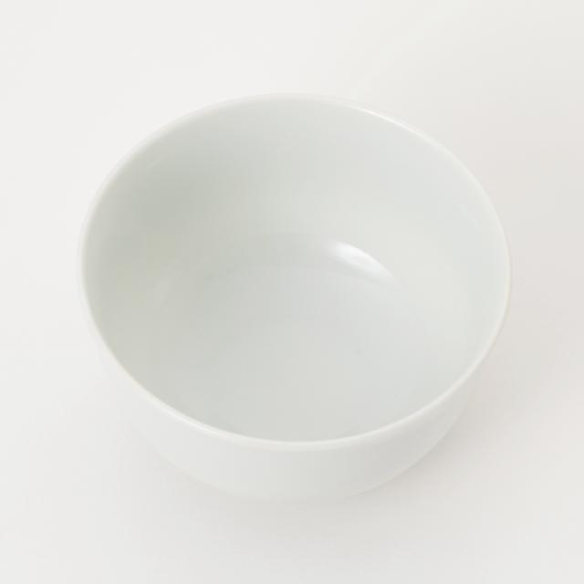 有田焼の汲み出し 白 大