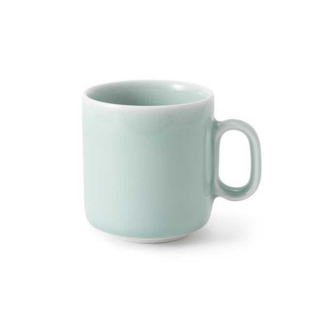 鍋島青磁 マグカップ