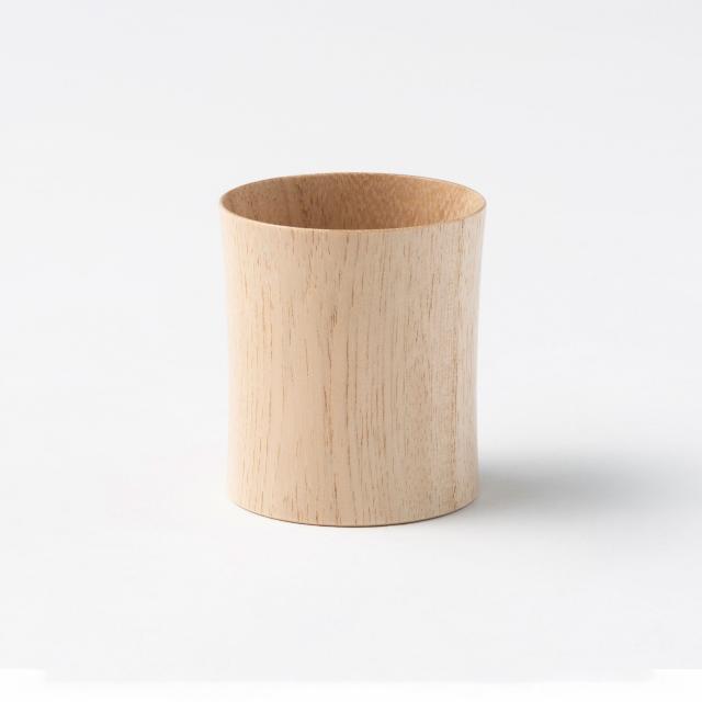 ME MAMORU 桐の茶の器