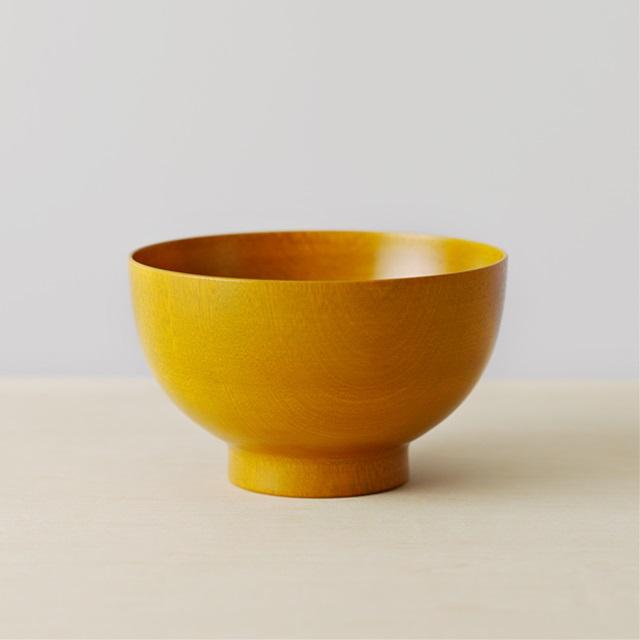 お椀や うちだ 色拭き漆椀