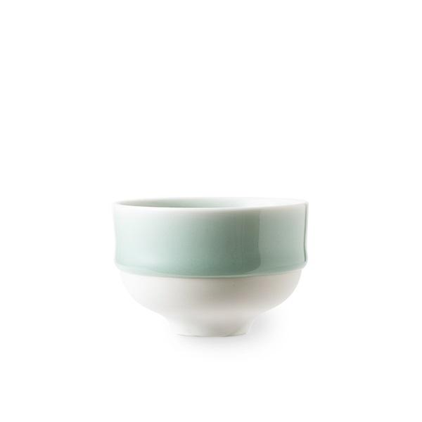 鍋島青磁 煎茶碗