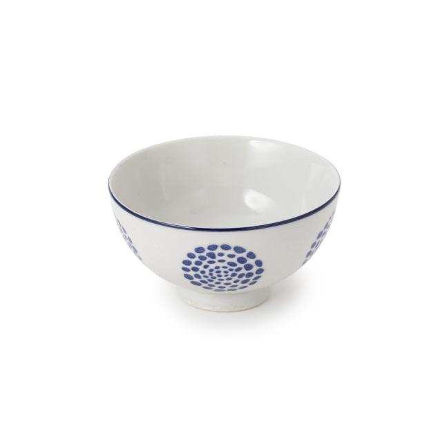 有田焼の飯碗 小