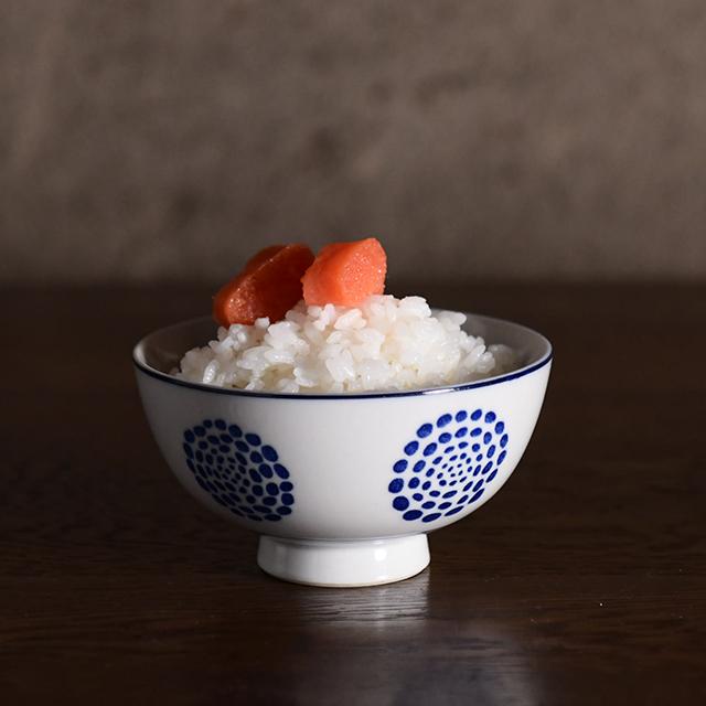 有田焼の飯碗