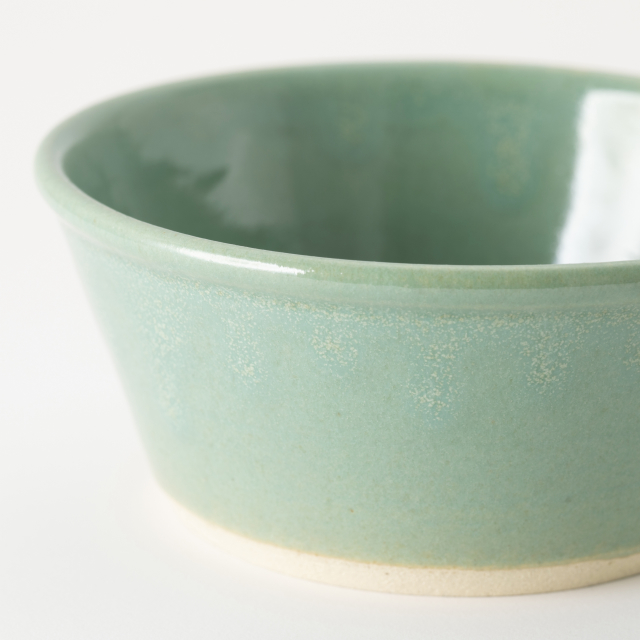 益子焼の中鉢
