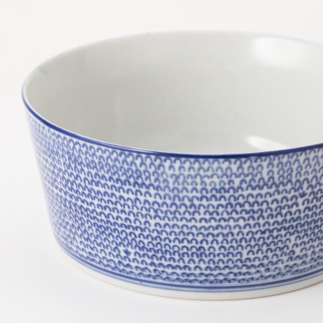 有田焼の中鉢