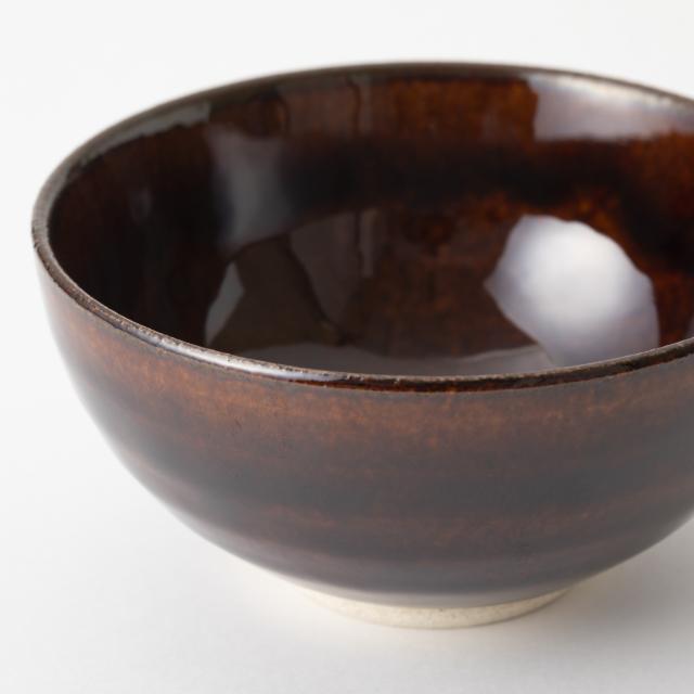瀬戸焼の飯碗