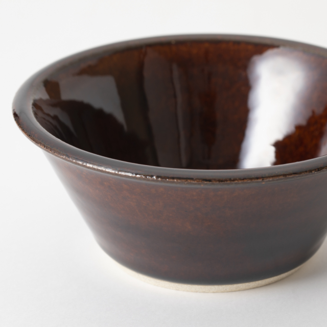 瀬戸焼の中鉢