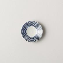 BARBAR 藍駒 皿 小皿