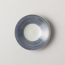 BARBAR 藍駒 皿 中皿