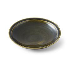瀬戸焼のおかず皿