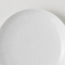 BARBAR 和文 白 小皿