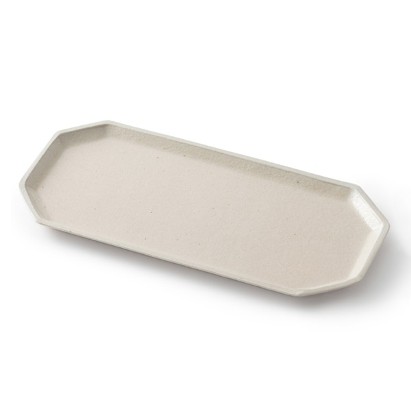 信楽焼の魚皿