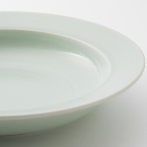 美濃焼のパスタ皿