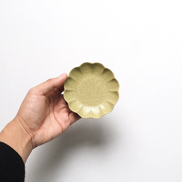 BARBAR 縁起物 豆皿 5枚セット