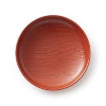 越前漆器の豆皿