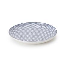 有田焼の平皿