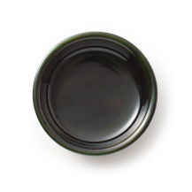 飛騨春慶塗の豆皿