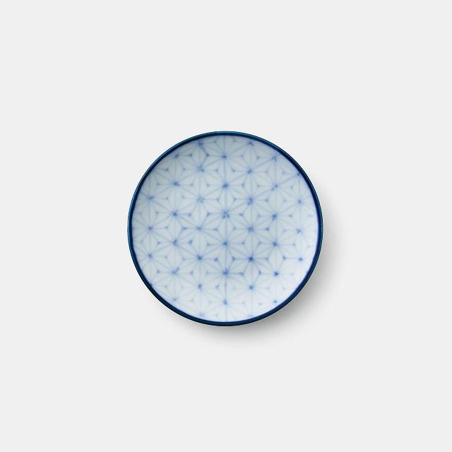 mg&gk ぼうろとほうじ茶の器 小皿