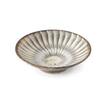 小鹿田焼の豆皿