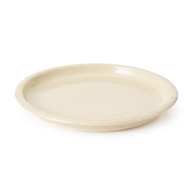 瀬戸焼の平皿
