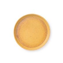 信楽焼の小皿