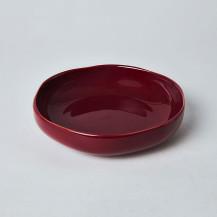 Koga tableware 六角深皿