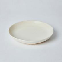 Koga tableware 六角中皿