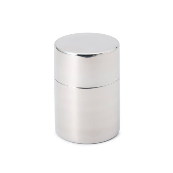 茶筒 ナチュラル