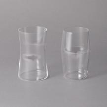 SEKISAKA FAMLYWARE Glass Long
