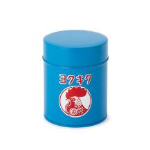 金鳥の夏日本の夏 ブリキ缶 ヨクキク