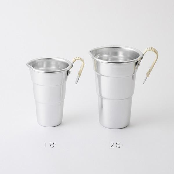 ダイヤ印 籐巻き酒タンポ 2号