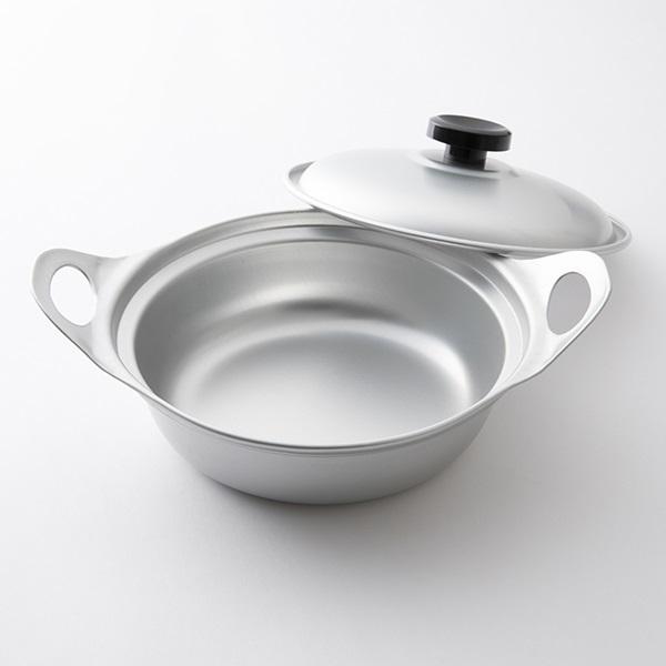 ダイヤ印 寄せ鍋|台所の道具|中川政七商店 公式サイト